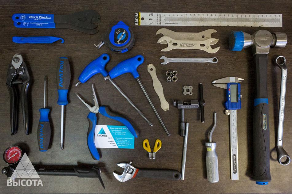 какой приобрести инструмент для ремонта в квартире